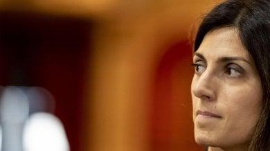 Rep   :   I Giochi a Milano  che non ha Raggi dal no sdegnato