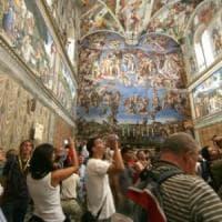 Musei Vaticani, la denuncia delle guide turistiche: