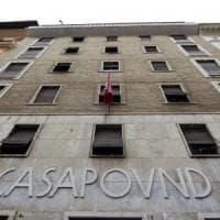 Anpi, denuncia in Procura contro CasaPound e Forza Nuova
