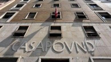 L'Anpi presenta denuncia in Procura  contro CasaPound e Forza Nuova