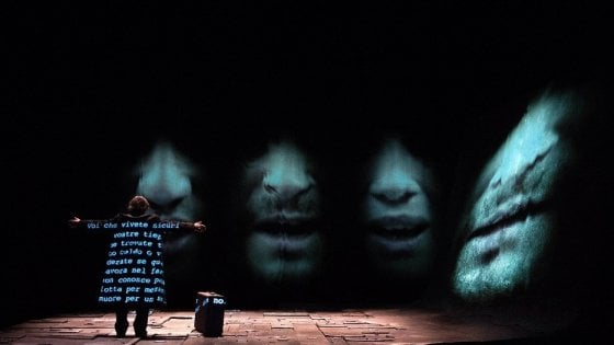 Mosul e Furore, il Teatro di Roma cerca lo scandalo