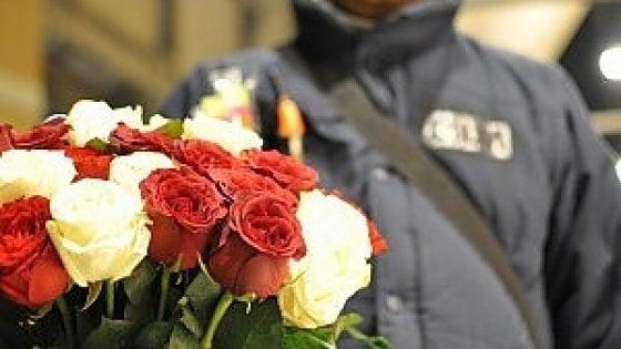 Nettuno, venditore di rose aggredito con calci e pugni per rapina