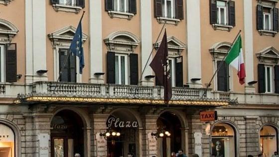 Roma, non versava al Campidoglio le tasse di soggiorno ...