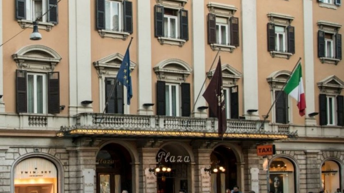 Roma non versava al campidoglio le tasse di soggiorno for Tassa di soggiorno londra