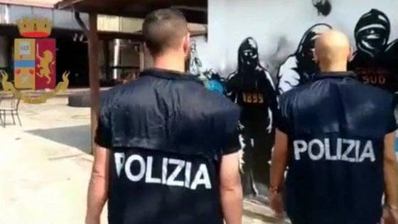 Attacco agli affari della 'ndrangheta a Roma, sequestrati 173 immobili e beni per 120 milioni di euro
