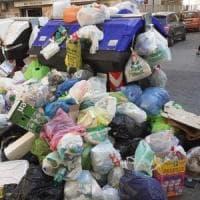 Crisi rifiuti a Roma, ci pensa il Lazio: