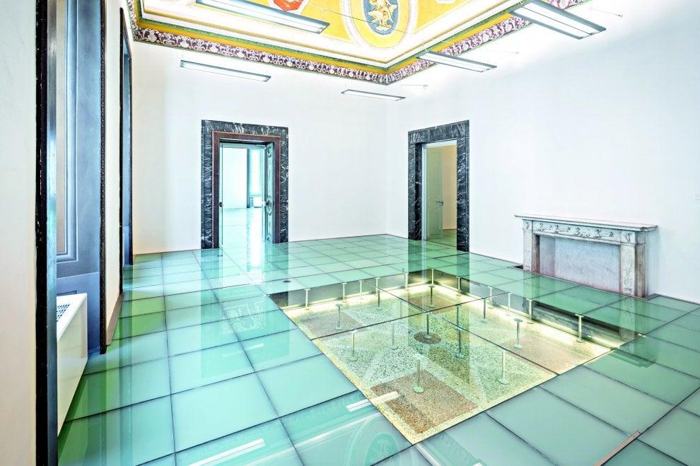 Roma, apre i battenti Palazzo Bonaparte: una casa per l'arte