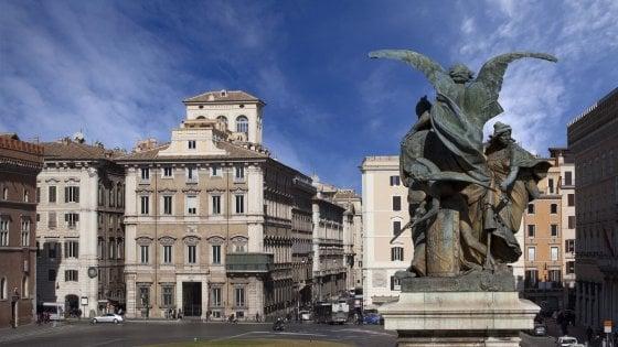 """Apre a Roma casa Bonaparte:  """"Un palazzo per l'arte"""""""