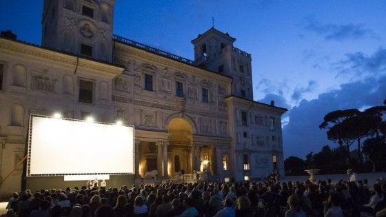 Roma, all'Accademia di Francia omaggio a Paolo Virzì