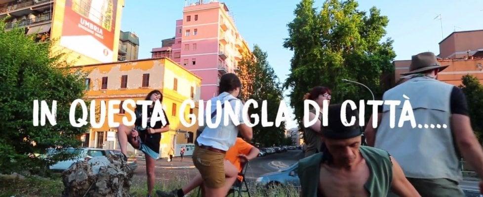 Roma, una giungla di immagini ed emozioni al Cinecittà Film Festival