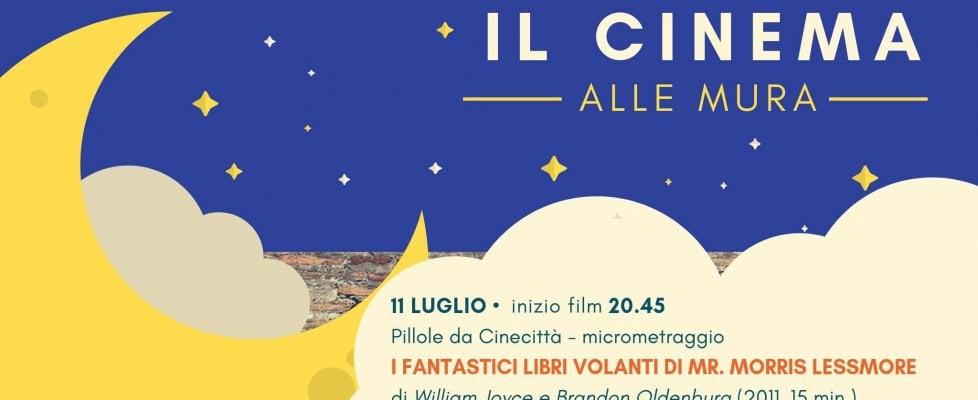 Roma, una settimana di apputamenti: dal cinema sotto le stelle, alle feste d'estate e al Disability Pride