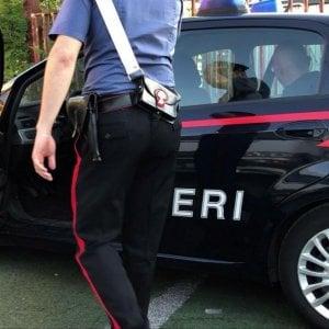 Roma, si invaghisce di un collega e lo perseguita per anni: arrestato per stalking