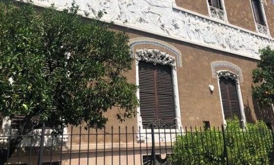 Roma, Art Nouveau Week: due giorni di visite guidate dedicate al Liberty