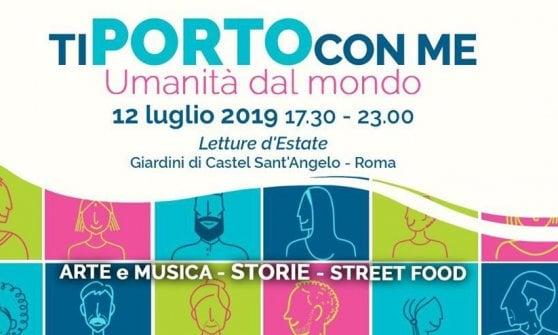 Roma, arte, musica, storie di solidarietà con Amnesty
