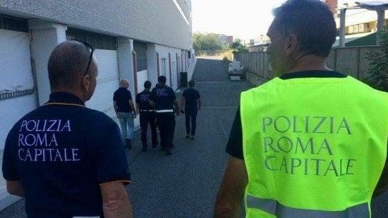 Roma, controlli dei vigili in alberghi, b&b e affittacamere. In sei mesi multe per oltre 115.000 euro