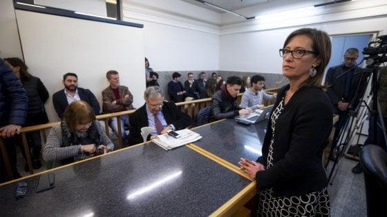 """Caso Cucchi a Roma, a processo Casarsa e altri sette carabinieri per depistaggio. Ilaria: """"Momento storico"""""""