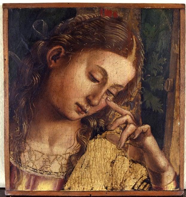 Roma, in mostra Luca Signorelli: maestro del Rinascimento