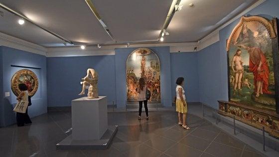 Signorelli, l'identità di un genio: la mostra ai musei Capitolini