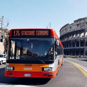 Trasporti Roma, sciopero di quattro ore mercoledì 24 luglio
