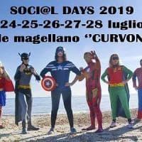 """Ostia, apre il villaggio sociale con """"Social Days - Festival delle associazioni"""