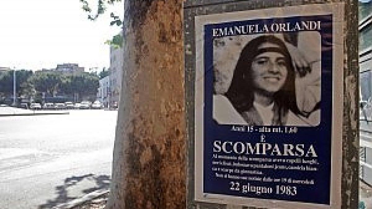 """Emanuela Orlandi, la lettera di Ali Agca: """"È viva e sta bene"""""""