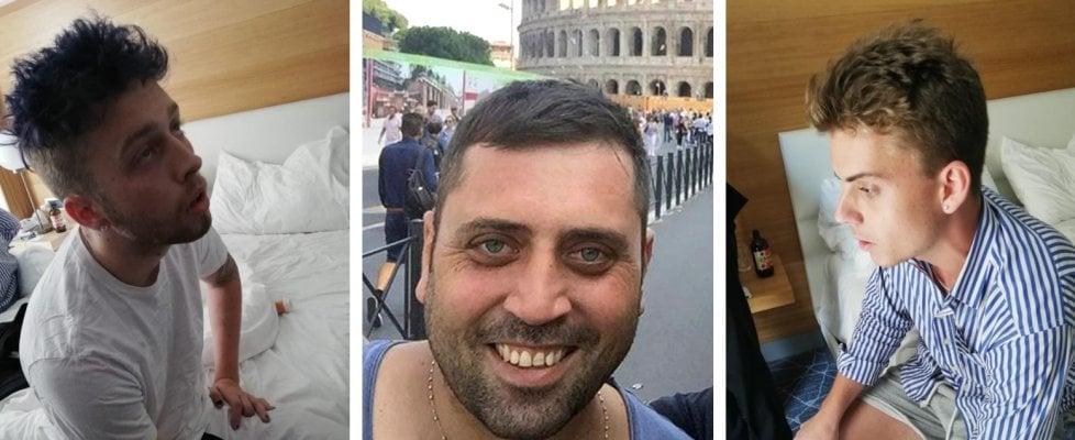 """Carabiniere ucciso a Roma, convalidato il fermo dei due americani. La famiglia Elder: """"Siamo scioccati, condoglianze a parenti del brigadiere"""""""