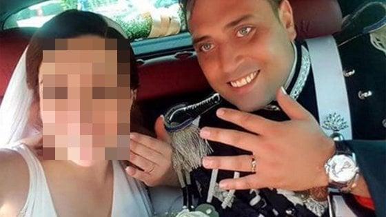 """Carabiniere ucciso a Roma, l'ordinanza del gip: """"Varriale già in piazza Mastai un'ora prima della chiamata al 112"""""""