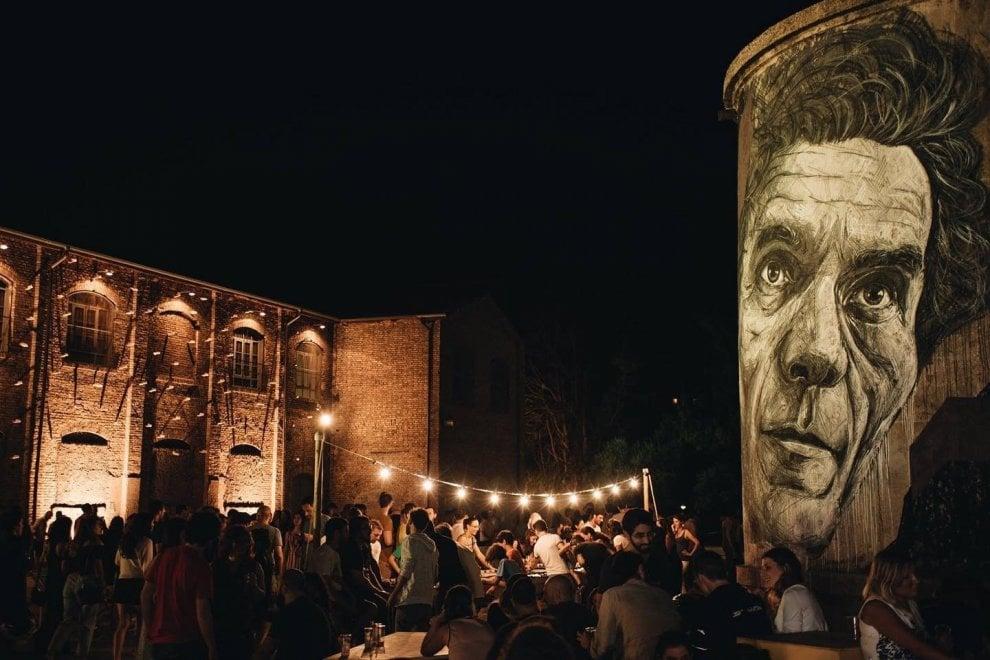 Roma, il teatro India si trasforma in arena cinematografica