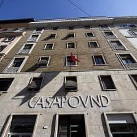 Roma, CasaPound gioca in difesa: