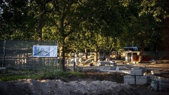 """Roma,  McDonald's alle Terme Caracalla: """"Iter iniziato nel 2015, tutto autorizzato: faremo ricorso al Tar"""""""