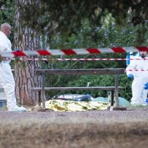 """Roma, agguato nel Parco degli Acquedotti: ucciso """"Diabolik""""  Fabrizio Piscitelli"""