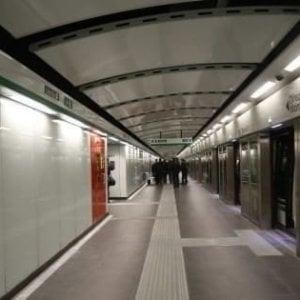 Roma, aumenta la frequenza sulla Metro C: un treno ogni 9 minuti