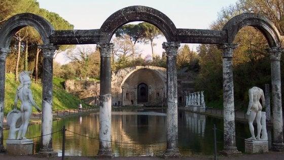 Tivoli,  Villa Adriana e Villa d'Este: aperture serali e spettacoli. Il calendario