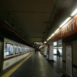 Roma, lavori su metro A: dal 14 agosto stop al tratto tra San Giovanni e Ottaviano
