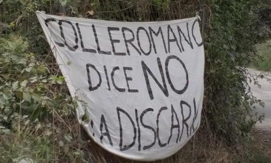 Roma,  da Riano a Bruxelles una lettera-esposto sul Piano Rifiuti