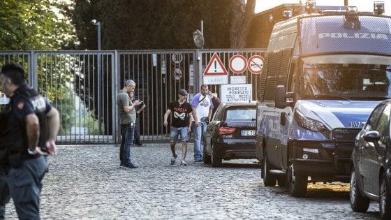 Omicidio Piscitelli, salta l'addio i familiari disertano. Ipotesi numero chiuso