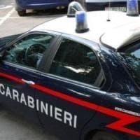 Roma, tre auto in fiamme: arrestato il piromane