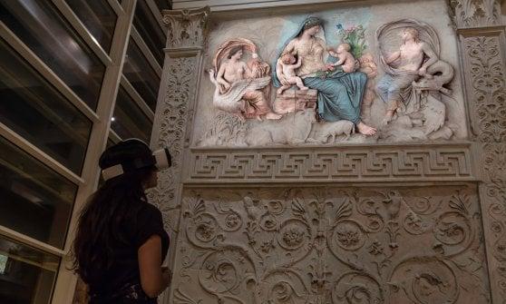 Agosto a Roma, musei civici e aree archeologiche: fino al 18 le mostre del Campidoglio