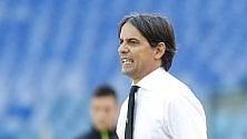 Prima tegola per Inzaghi: Lazzari salterà il derby