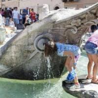 Meteo, a Roma torna il gran caldo ma fine settimana col rischio temporali