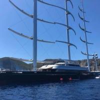 Ponza, tra le isole caccia al tesoro per ricchi