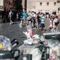Rifiuti, ok delle Marche a Roma: