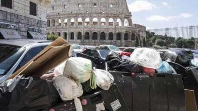 """Rifiuti, ok della Regione Marche a Roma: """"Ma stop mandarli fuori"""""""