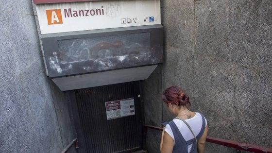 Roma, lavori su metro A: stop tra Battistini e Termini. Chiusa per guasti poi riaperta anche Manzoni