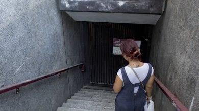 Metro A, stop per lavori Battistini-Termini Manzoni chiusa per guasti e poi riaperta