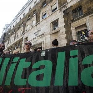 Lazio, da Alitalia a Enel: chi trema per la crisi di governo. Lavoratori a rischio