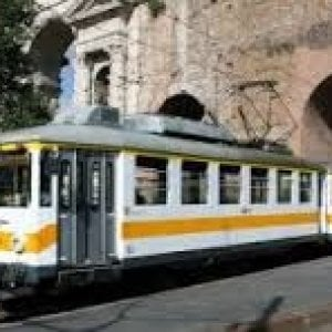 Roma, lavori sulla Termini-Centocelle: linea ferma per un giorno