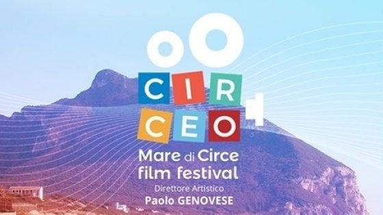 San Felice Circeo, tre giorni di cinema sotto le stelle