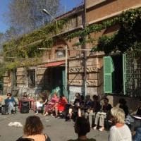 Roma, frenata sugli sgomberi dei palazzi occupati: