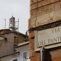 McDonald's, stop licenza: salta il fast food al Pantheon